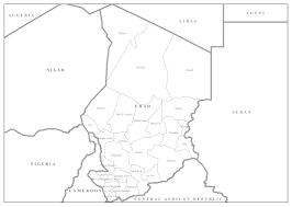 The Sahel Map Mapaction Organisations Mapaction