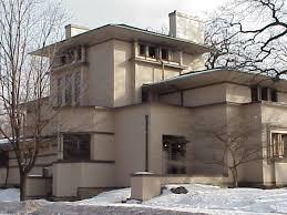 Prairie Style Home A Walking Tour Of Frank Lloyd Wright U0027s Oak Park