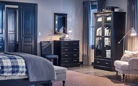 interesting decoration black bedroom wardrobe classic italian