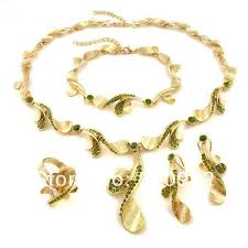 gold set in pakistan 2014 22k gold plated jewelry set bridal dubai gold