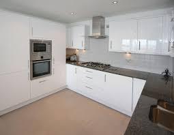 impressive gloss white cabinet doors high gloss white cabinet