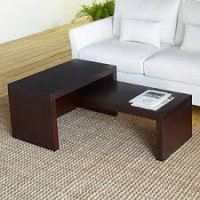 harrison nesting coffee tables set tables cost plus world