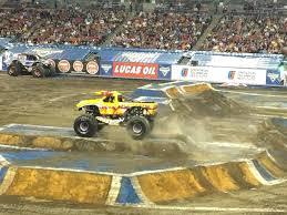 monster truck show 2016 top 5 reasons your toddler is going to love monster jam 2016