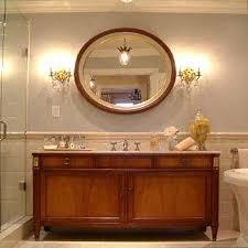 Repurposed Furniture For Bathroom Vanity Repurposed Bathroom Vanity Design Ideas