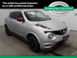 westside lexus loaner used nissan juke for sale in indianapolis in edmunds