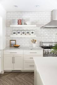 carrelage cuisine blanc modele de cuisine blanche excellent ordinary faience pour