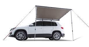 4 Wheel Drive Awnings Sunseeker 2 0m Awning 32109 Rhino Rack
