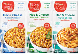 modern table mac and cheese a makeover for modern table food business news march 10 2017 17 39