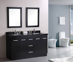 Contemporary Bathroom Mirrors by Home Decor Contemporary Bathroom Mirror Galley Kitchen Design