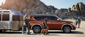 nissan armada wireless headphones why the 2017 nissan armada is the do it all car zimbrick nissan