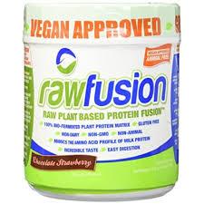 san rawfusion san rawfusion 1 lbs chocolate strawberry ufl4109