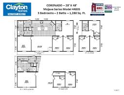 clayton factory direct garrett in new homes
