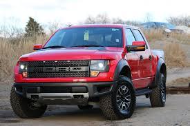 Ford Raptor Race Truck - 2013 roush raptor race red ford of murfreesboro youtube