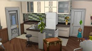 sims kitchen ideas any ideas of how to this kitchen better the sims forums