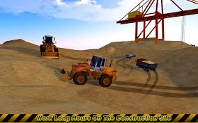 dump truck loader u0026 dump truck simulator android apps on google play