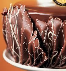 Chocolate Decorating Chocolate Cakes