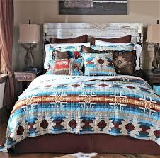 southwestern designs bedroom design southwestern comforter sets country and
