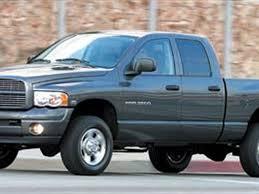 2003 dodge ram 2500 towing capacity 2003 dodge ram 2500 hd price review specs road test truck trend