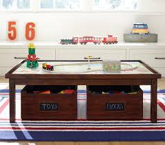 kids table with storage the best train table for kids with plenty of storage cool mom picks