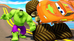Materjpg Wiki Image Disney Monster Truck Videos Pixar Cars Toons