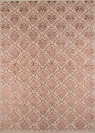 astoria grand caspian hand woven rose area rug u0026 reviews wayfair