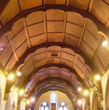 Church Ceilings Church Ceilings Tim Kinsella