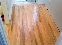 Installing Prefinished Hardwood Floors Inspired Remodeling Tile Bloomington Indiana Surrounding