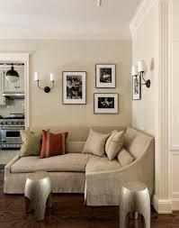 Small Corner Sectional Sofa Georgianadesign Christine Markatos Design Eclectic
