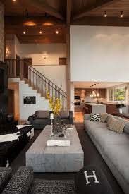 25 best c b contemporary decorating style images on pinterest canadian alpine chalet design by robert bailey