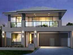two story homes two storey homes with balcony homes floor plans