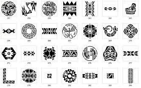 tribal meanings elaxsir