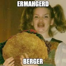 Ermahgerd Meme Generator - ermahgerd image gallery know your meme