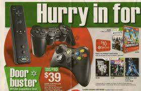 target black friday gaming deals black friday 2010 video games deals for gamestop best buy
