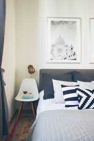 West Elm White Bedroom A Peek Into Our New Place Lows To Luxe