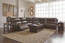 ashley furniture sectional sofas loveseats u0026 chaises ebay