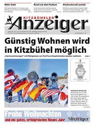 Komplett K Hen G Stig Online Kaufen Kitzbüheler Anzeiger Kw 51 2016 By Kitzanzeiger Issuu