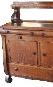 36 best tiger oak images on pinterest antique furniture