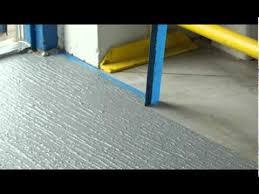 rust oleum industrial concrete saver anti slip floor coating