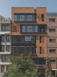 Best  Brick Building Ideas On Pinterest Brick Facade Facades - Apartment facade design