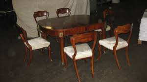 Antike Esszimmer M El Antike Möbel Tische Und Stühle Mxpweb Com
