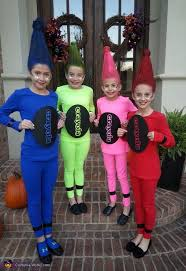Group Halloween Costume Ideas For Teenage Girls Best 25 Crayon Costume Ideas On Pinterest Teacher Nail Art