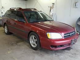 burgundy subaru legacy 2002 subaru legacy l a photos salvage car auction copart usa