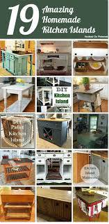 easy kitchen island best 25 diy kitchen island ideas on build kitchen