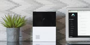 abode home security starter kit review rating pcmag