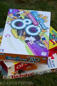 trivial pursuit totally 80s trivial pursuit totally 80s would be to the trivia