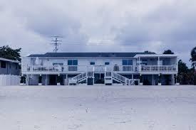 free stock photo of architecture beach beachfront
