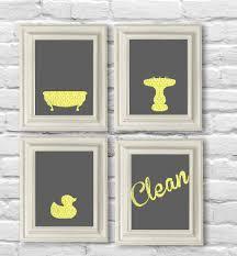 Grey And Yellow Bathroom Ideas Gray Bathroom Designs Christmas Lights Decoration