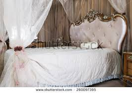 Vintage Bed Frames Antique Bed Stock Images Royalty Free Images U0026 Vectors Shutterstock