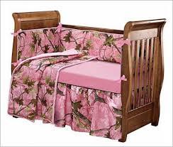 pink camo baby bedding crib set home design ideas