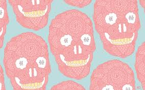 hipster halloween background pastel background walldevil